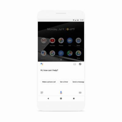 Google Introduces 'Visual Snapshot' For Google Assistant