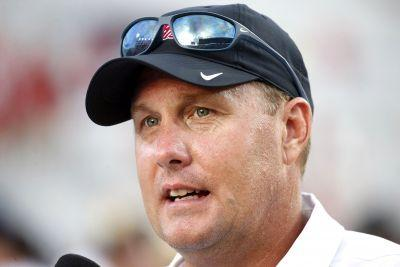 Ole Miss coach abruptly resigns amid escort service scandal