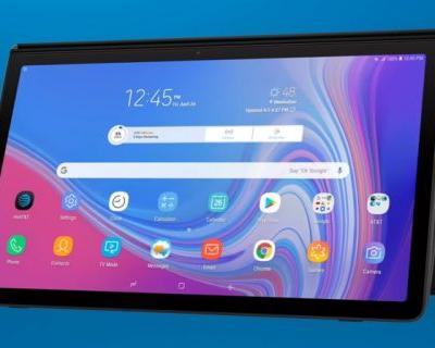 Samsung Galaxy View 2 tablet gets official