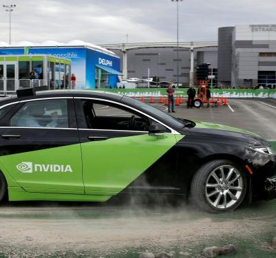Here comes Nvidia earnings