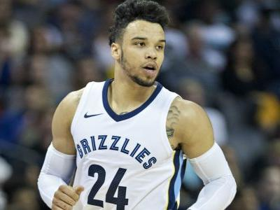 Dillon Brooks injury update: Grizzlies guard reportedly will miss rest of season