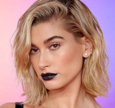 Hailey Baldwin Now Looks Exactly Like This '80s Hair Icon