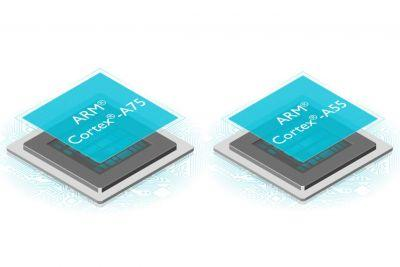 ARM's new processors are designed to power the machine-learning machines
