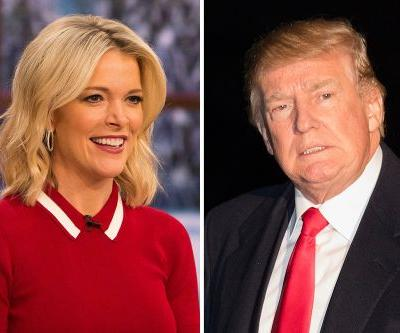 Megyn Kelly Had Three of Donald Trump's Sexual-Misconduct Accusers on 'Today' to Tell Their Stories