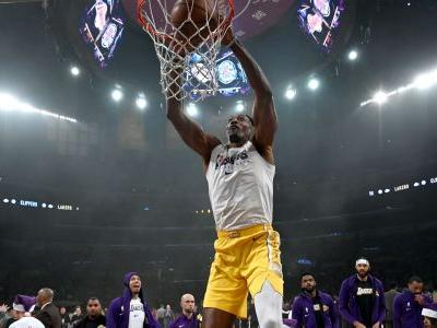 NBA Slam Dunk Contest 2020 live updates, highlights, results from All-Star weekend