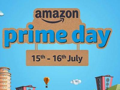 Amazon Prime Day Deals: Gaming, Hardware, and More
