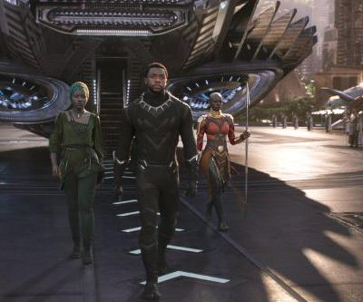 New trailers: Black Panther, The Chi, Godless, and more