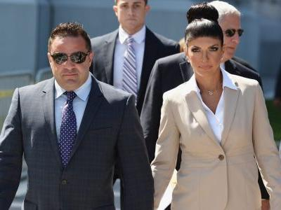 Teresa Giudice's Husband Joe Will Not Be Able to Go Home After His Prison Release