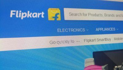 SoftBank's Vision Fund acquires stake in Indian ecommerce giant Flipkart