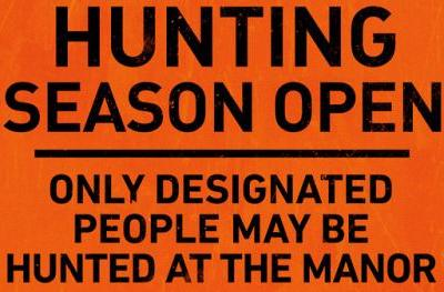 Blumhouse's The Hunt Teaser Trailer Goes Gunning for Human