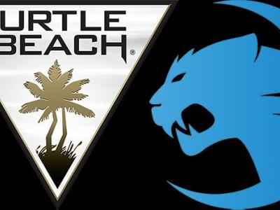 Turtle Beach Acquires ROCCAT: a New Gaming Peripherals Giant Is Born