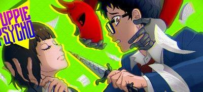 Daily Deal - Yuppie Psycho, 25% Off