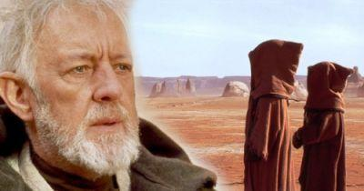 Alec Guinness Pulled a Hilarious Star Wars Prank on a