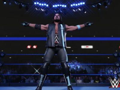 WWE 2K19 Guide: All Fighting Styles, All Arenas, Skills And Tower Mode
