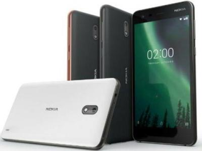 Nokia 2 Will Be Coming To The US Soon