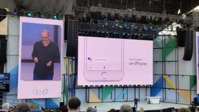 Google Assistant Picks Up New Features, Launches On iPhone