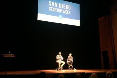 From Startup Week San Diego: The World According to Jason Calacanis