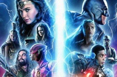 Justice League Thursday Previews Beat Wonder Woman with