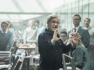 Steven Spielberg and Amblin Adapting Reddit Horror Story 'Spire in the Woods'