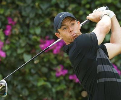 McIlroy roars out to a two-shot lead in Mexico Championship