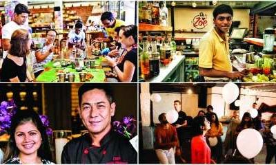 How the Hospitality sector is backing social causes