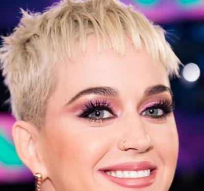 Katy Perry Has Already Ditched Her Pixie - But Just For The Night