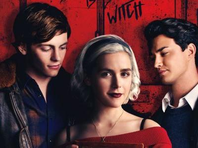 Chilling Adventures of Sabrina Season 3 January Release Date Confirmed