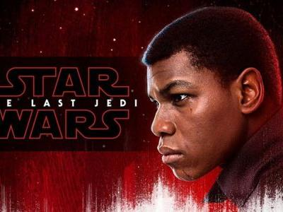 Star Wars: The Last Jedi Heroes Spot and Hamill's Star Tours Surprise