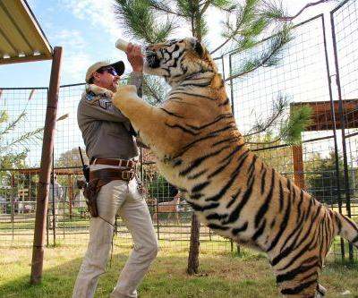 'Tiger King' Joe Exotic: Fox and TMZ to expose 'What Really Went Down'