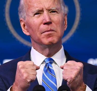 December's $600 stimulus boosted spending by 30% - and Biden's new plan calls for checks twice as large