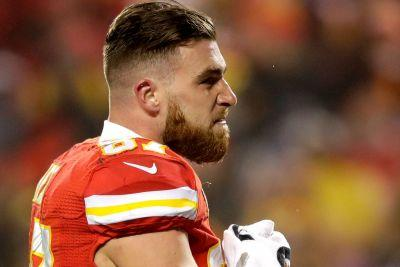Chiefs tight end goes on vulgar rant against refs after loss