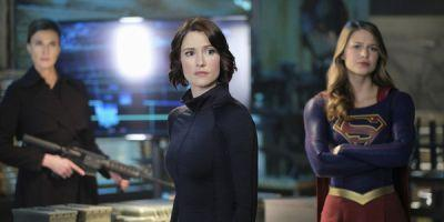 The Big Question Supergirl Fans Will Have After The Season Finale