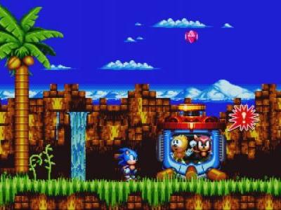 Sonic Mania Plus Releasing on July 17th, Official Trailer Released