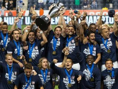 5 things to know about the U.S. Open Cup