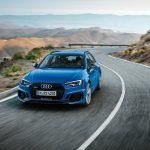 2018 Audi RS4 Avant: A Most Capacious Ass Kicker - Official Photos and Info