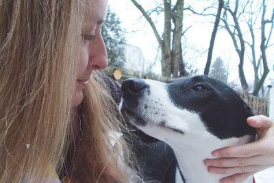 His Savior, His Life and His Friend: Losing a Dog to Cancer While Going Through Cancer Myself