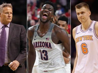 Who has most at stake in 2018 NBA Draft? Ranking prospects, teams and more