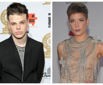 Halsey And Fellow Musician Yungblud Have ~Totally~ Been Flirting On Social Media And We're Here For It!