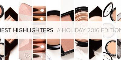 Best Highlighters   Holiday 2016 Gift Guide