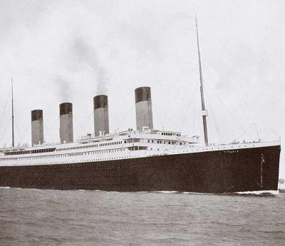 This day in history April 10: The Titanic sets sail in 1912