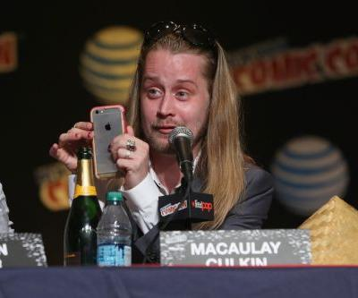 Macaulay Culkin Talks Michael Jackson And Pizza Underground On Marc Maron's WTF