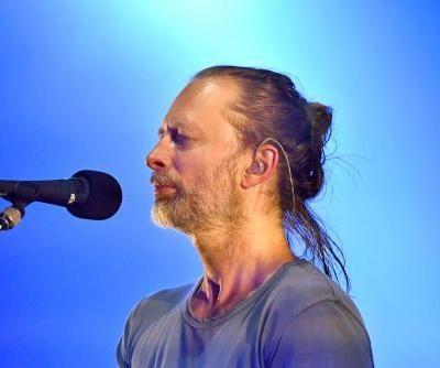 Thom Yorke Teases New Music, Probably From Suspiria