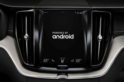 Integration with Volvo and Audi cars is the natural evolution of Android Auto