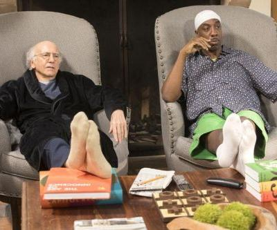 HBO Renews 'Curb Your Enthusiasm' for Season 10