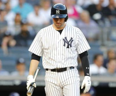 Neil Walker sits out due to a neck issue and an illness