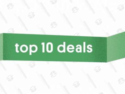 The Top 10 Deals of January 17, 2019