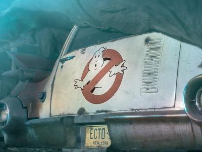Ghostbusters 2020 is Officially Done Filming | Screen Rant