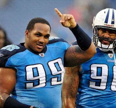 NFL: Titans' star says he'll protest during anthem and take fine