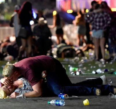 Here's how to donate to help victims of the Las Vegas shooting