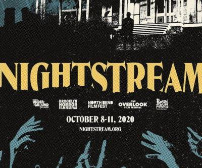 Nightstream Virtual Film Festival Will Launch In Time For Halloween 2020
